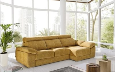Guía fácil para elegir tu mejor sofá