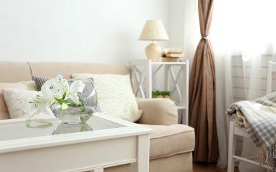 Cómo iluminar y decorar tu nueva casa para bajar tus facturas de energía